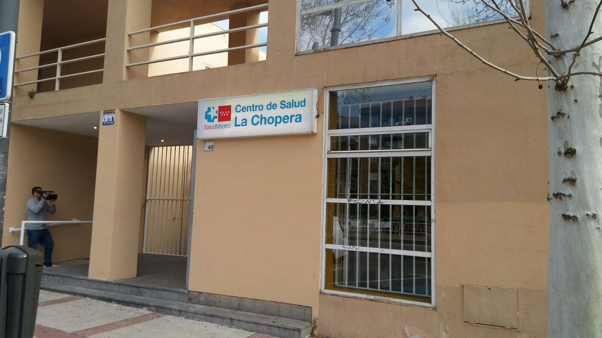 Los psic logos incorporados a los centros de salud - Oficinas de atencion a la ciudadania linea madrid ...