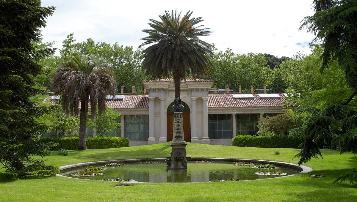 El Jardín Botánico ofrece este fin de semana visitas guiadas gratuitas dentro de 'Madrid Otra Mirada'