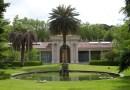 Regresa el ciclo 'El jardín escrito' con 'Arte y ciencia en la pintura de paisaje. Alexander von Humboldt' en el 250º aniversario de su nacimiento