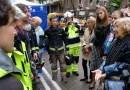 """Manuela Carmena reclama """"hacer lo posible para que accidentes como este no vuelvan a ocurrir"""""""