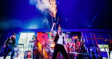 Lo mejor del rock y del metal hará vibrar Madrid con la 2º edición del 'Download Festival'