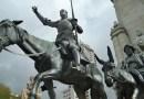 """Una investigadora madrileña descubre el nombre del corrector de la Segunda Parte de """"El Quijote"""""""