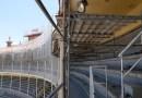 Se inician las obras de rehabilitación de la plaza de toros de Las Ventas