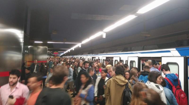 Servicios mínimos de hasta un 79% para la huelga de Metro que comienza este lunes