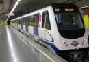 Continúan los paros en el Metro de Madrid para hoy Viernes Santo y mañana Sábado Santo