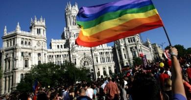Los grandes espacios culturales municipales de Madrid se vuelcan con el Orgullo