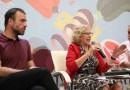 El Ayuntamiento de Madrid presenta su Estrategia de Alimentación Saludable y Sostenible