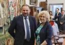"""""""Luz verde"""" a Madrid Nuevo Norte tras la reunión de Carmena con el ministro de Fomento"""