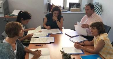 Se reúne el Comité de Crisis 'Martha Josefina Arzamendia de Acuña', mujer asesinada en Tetuán