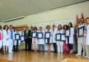 El Hospital Universitario Infanta Leonor de Vallecas recibe diez certificaciones de calidad