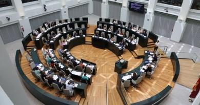 Madrid celebra este martes el último Debate sobre el Estado de la Ciudad de la legislatura