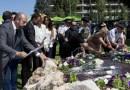 """La Comunidad de Madrid muestra su """"apoyo y solidaridad"""" a las víctimas del accidente de Spanair"""