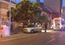 Dos hombres de 22 y 31 años heridos graves tras ser apuñalados en Puente de Vallecas