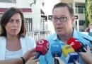 """El PP advierte que """"Cs va a concluir la legislatura en Madrid como el adalid de la corrupción y el transfugismo"""""""