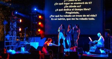 Música, perfomance y karaoke para 'Vivir en videoclip', este jueves 16 en Fuencarral–El Pardo