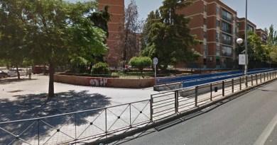 La Policía detiene a un hombre por robo con violencia en un túnel peatonal de la A-5 en Latina