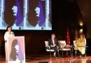 La vicepresidenta Carmen Calvo inaugura en Cibeles el 'I Encuentro sobre Feminismo, Medios e Igualdad'