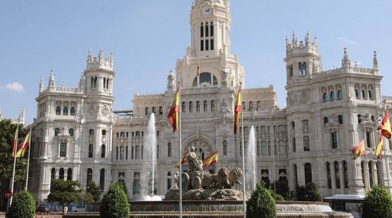 El Ayuntamiento de Madrid aprueba la Oferta de Empleo Público 2018 con un total de 1480 plazas