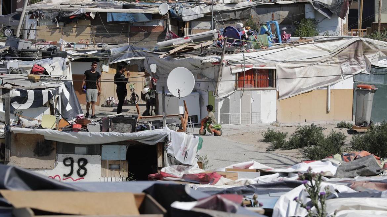 Se aprueba el derribo de 'El Gallinero' y el realojo a sus vecinos con un gasto de 2 millones de euros