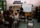 La Policía Nacional comienza en un colegio de El Pardo sus charlas contra el acoso escolar