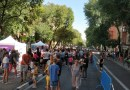 Miles de personas disfrutan de un Paseo de Extremadura sin coches
