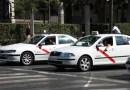 CEIM pide al sector del taxi madrileño que aplace una semana sus paros para no coincidir con FITUR