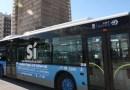 El Cañaveral inaugura la nueva línea de EMT que le conecta con Alsacia
