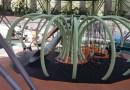El Ensanche de Vallecas contará con cuatro nuevos parques infantiles inspirados en mundos de fantasía