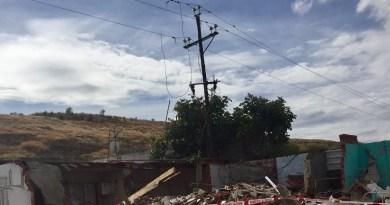 Un hombre de 42 años muere tras electrocutarse en un poste de alta tension en la Cañada Real