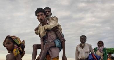 Retiro acoge la exposición de Médicos Sin Fronteras sobre 'el éxodo rohingya'