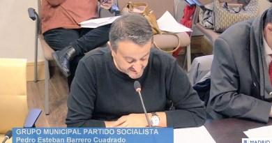 """El PSOE denuncia que se cubren plazas de funcionario """"camufladas bajo contratos temporales de obra y servicios"""""""
