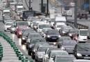 El Ayuntamiento de Madrid se prepara para evitar otro lunes caótico en el tráfico por la lluvia