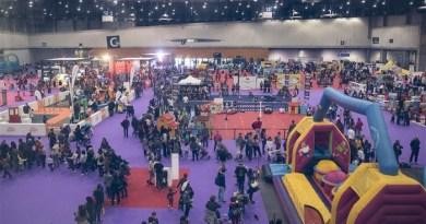 El Salón del Ocio Infantil y Juvenil JUVENALIA 2018 cerró su puertas con 81.000 visitantes