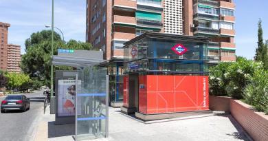 Metro estrena 11 nuevos ascensores en Barrio de la Concepción, Portazgo, Pavones y Sevilla