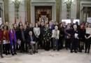 Madrid conmemora el 70 Aniversario de la Declaración Universal de los Derechos Humanos