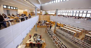 eBiblio Madrid amplía en verano el número de préstamos simultáneos