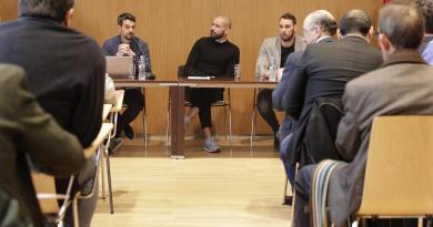La Comunidad celebrará en Arganzuela un congreso pionero sobre el colectivo LGTBI en el deporte