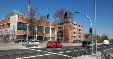 El Ayuntamiento de Madrid apaga este miércoles los semáforos de la A-5