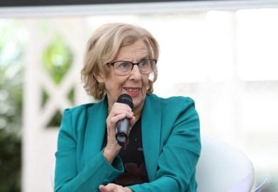Sondeo a pie de urna de Sigma Dos: Carmena repetiría como alcaldesa de Madrid