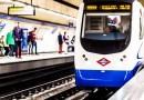 """El 100% de los maquinistas de Metro de Madrid secundan la jornada de huelga """"sin incidencias"""" de este sábado"""