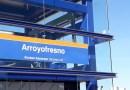 Metro de Madrid abre su nueva estación de Arroyofresno con la temática de la Sierra de Guadarrama