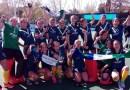 El Club de Campo Villa de Madrid femenino consigue su 16ª Copa de la Reina tras vencer 5-2 al Polo