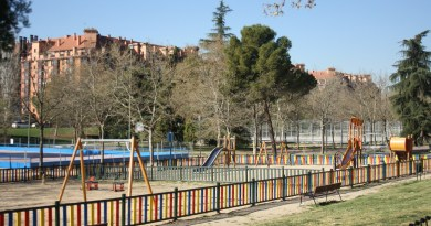 El Ayuntamiento aprueba nombrar como 'Parque Mujeres de Orcasitas' al Parque Meseta de Orcasitas