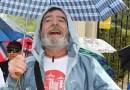 Fallece Andrés Cabrera, referente del movimiento vecinal de San Blas y de su barrio, Canillejas
