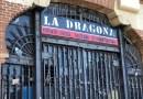 Vox reclama el edificio ocupado por La Dragona para sede de la Policía Municipal de Ciudad Lineal