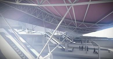 Adif lanza una consulta pública de cara al proyecto de la nueva estación de Chamartín