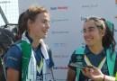 Primera victoria de las chicas del madrileño Club de Campo en el Eurohockey Trophy