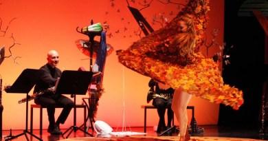 Paseos, danza y circo al aire libre, protagonistas de la programación de primavera de CiudaDistrito