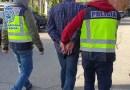 Detenido el autor de la amenaza de bomba en el edificio Torre Espacio de Madrid