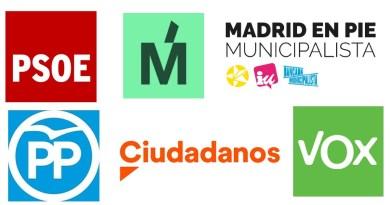 VOTA: ¿A quién prefieres como alcalde o alcaldesa de Madrid?